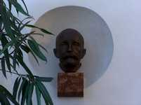 Büste Max Plancks